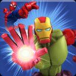 Mix+Smash: Marvel Super Hero Mashers App Review