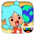 Toca Life World: Build Stories App Review
